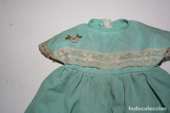 Vestidos Muñecas Españolas: vestido original muñeca famosa - Foto 2 - 145315750