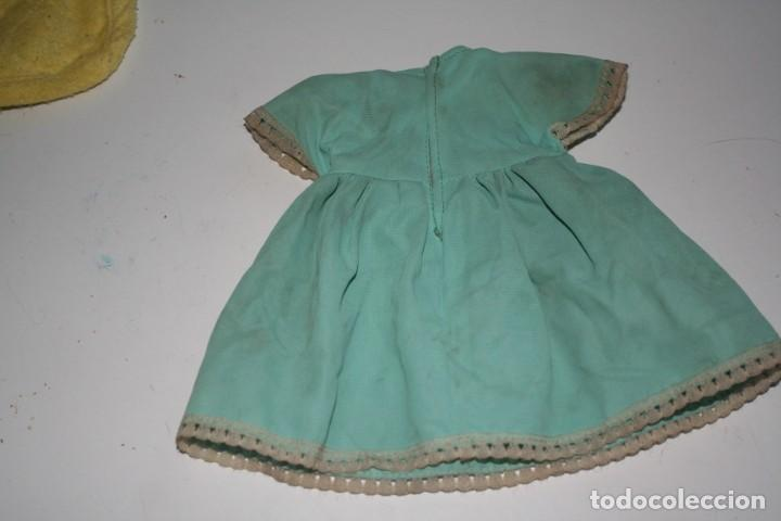 Vestidos Muñecas Españolas: vestido original muñeca famosa - Foto 3 - 145315750
