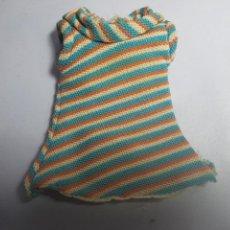Vestidos Muñecas Españolas: MUÑECA MARY CLARA DE TOYSE - VESTIDO ORIGINAL. Lote 145447134