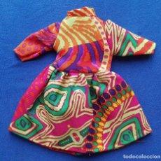 Vestidos Muñecas Españolas: == D22 - BONITO VESTIDO PARA KIKA. Lote 147555134