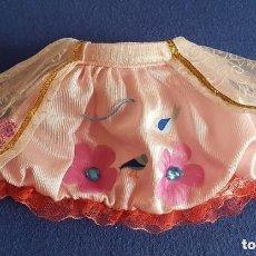 Vestidos Muñecas Españolas: == A51 - FALDITA PARA LA NANCY NEW. Lote 147761118