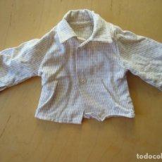 Vestidos Muñecas Españolas: CAMISA ORIGINA JUANIN PEREZ GRANDE. Lote 148211254