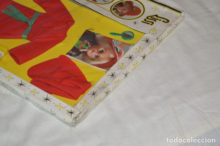 Vestidos Muñecas Españolas: VINTAGE - ANTIGUO SET DE ROPA Y COMPLEMENTOS LISSI - IBI ALICANTE - GUILLEM Y VICEDO - ENVÍO 24H -03 - Foto 9 - 149387334