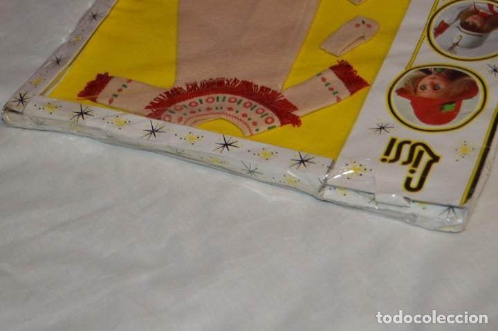 Vestidos Muñecas Españolas: VINTAGE - ANTIGUO SET DE ROPA Y COMPLEMENTOS LISSI - IBI ALICANTE - GUILLEM Y VICEDO - ENVÍO 24H -04 - Foto 10 - 149387506