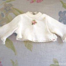 Vestidos Muñecas Españolas: BABY MOCOSETE - CAMISETA. Lote 150349282