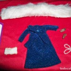 Vestidos Muñecas Españolas: ANTIGUA ROPA DE LA FAMILIA HOGARIN , DE LA ABUELA VA AL TEATRO, REF. 6412. Lote 151897290
