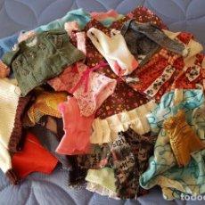 Vestidos Muñecas Españolas: == LOTE Nº 5 - LOTE DE ROPITA VARIOS TAMAÑOS. Lote 153178182