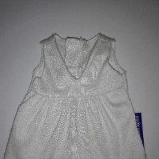 Vestidos Muñecas Españolas: BLUSA CAMISA DE MUÑECA IMAGINARIUM TAMAÑO PAOLA REINA. Lote 153495990