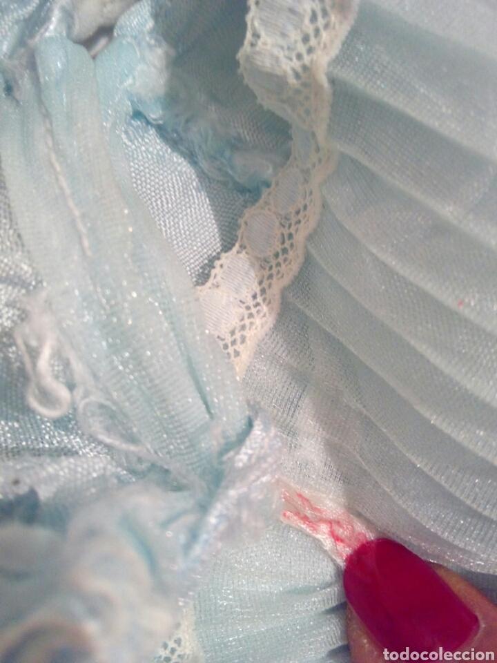 Kleider Spanische Puppen: Vestido muñeca antigua luchy mama de jesmar - Foto 2 - 156912909