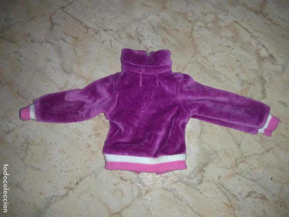 Vestidos Muñecas Españolas: Chaqueta para muñeca tamaño Paola reina - Foto 3 - 156916202
