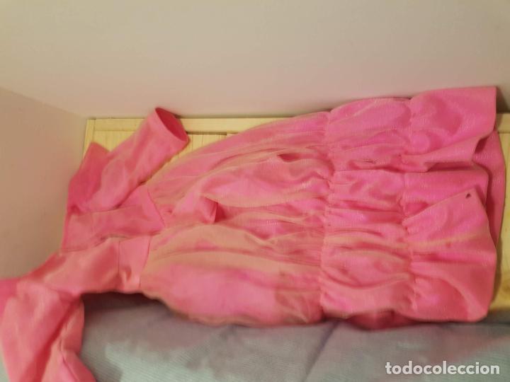 Vestidos Muñecas Españolas: vestido y medias originales muñeca celia joyas de famosa - Foto 3 - 156916710