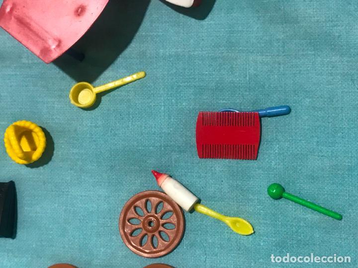 Vestidos Muñecas Españolas: accesorios laura montañas carrito bebe y mas - Foto 2 - 157824626