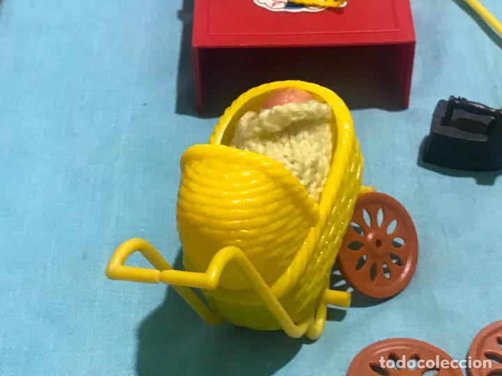 Vestidos Muñecas Españolas: accesorios laura montañas carrito bebe y mas - Foto 5 - 157824626