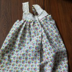 Vestidos Muñecas Españolas - 047. Vestido para Nancy famosa - 158818692
