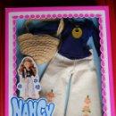 Vestidos Muñecas Españolas: NANCY HIPPY. Lote 160618654