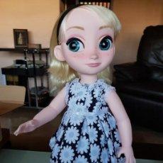 Dresses Spanish Dolls - Vestido para muñeca Disney Animators. - 165249674