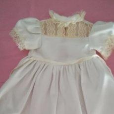 Vestidos Muñecas Españolas: VESTIDO. Lote 165357957