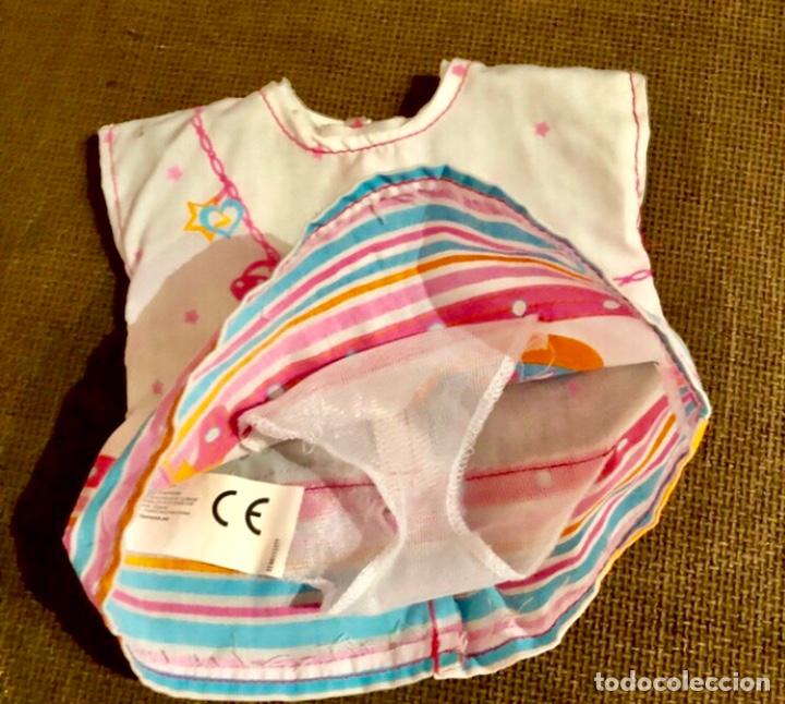 Vestidos Muñecas Españolas: Nenuco de famosa. Vestidos/accesorios. 4 U - Foto 5 - 168008600