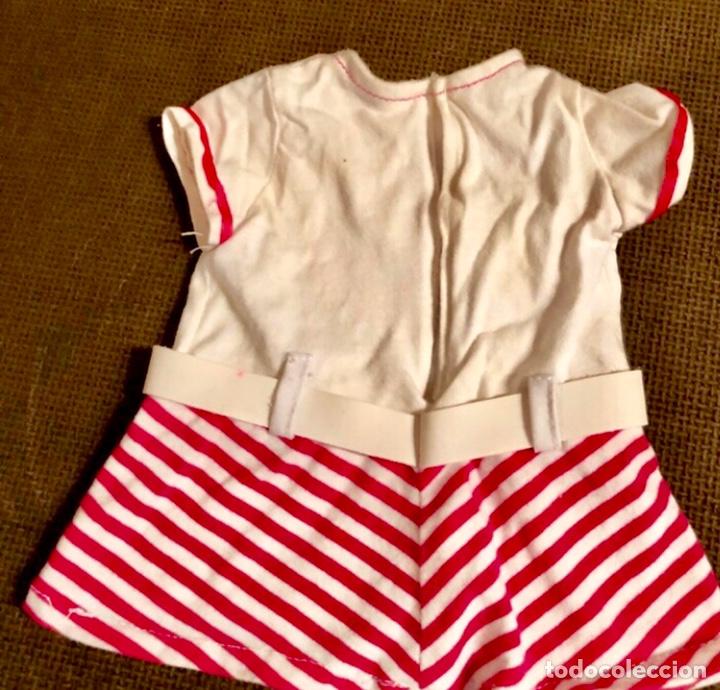 Vestidos Muñecas Españolas: Nenuco de famosa. Vestidos/accesorios. 4 U - Foto 8 - 168008600