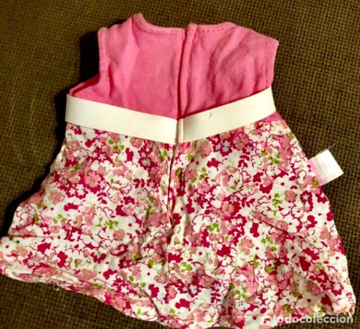 Vestidos Muñecas Españolas: Nenuco de famosa. Vestidos/accesorios. 4 U - Foto 11 - 168008600
