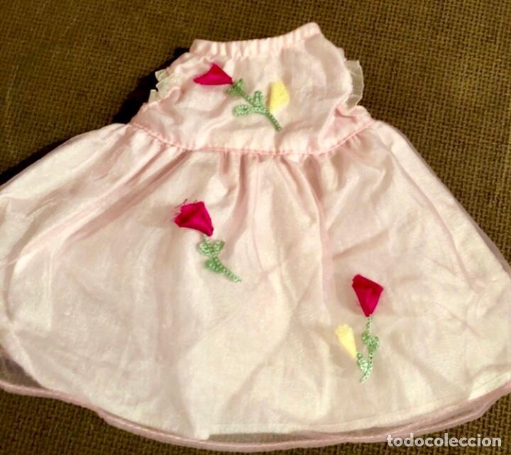 Vestidos Muñecas Españolas: Nenuco de famosa. Vestidos/accesorios. 4 U - Foto 14 - 168008600