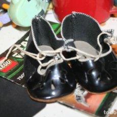 Vestidos Bonecas Espanholas: ZAPATOS MUÑECA MUÑECO . Lote 168510984