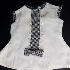 Vestidos Muñecas Españolas: VESTIDO MUÑECA NOVO GAMA TRESSY VIRGINIA. Lote 169350968
