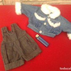 Vestiti Bambole Spagnole: PRENDAS DE MUÑECA. Lote 169942888