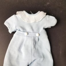 Vestidos Muñecas Españolas: PELELE TRAJE MUÑECA VICMA. Lote 170031752