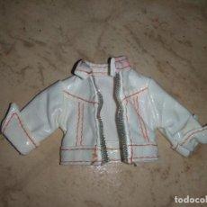 Vestidos Muñecas Españolas: CHAQUETA DE MUÑECA BARRIGUITA BARRIGUITAS. Lote 170568380