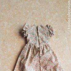 Vestidos Muñecas Españolas: VESTIDO MUÑECA FAMOSA NÚMERO 1050. Lote 171073563