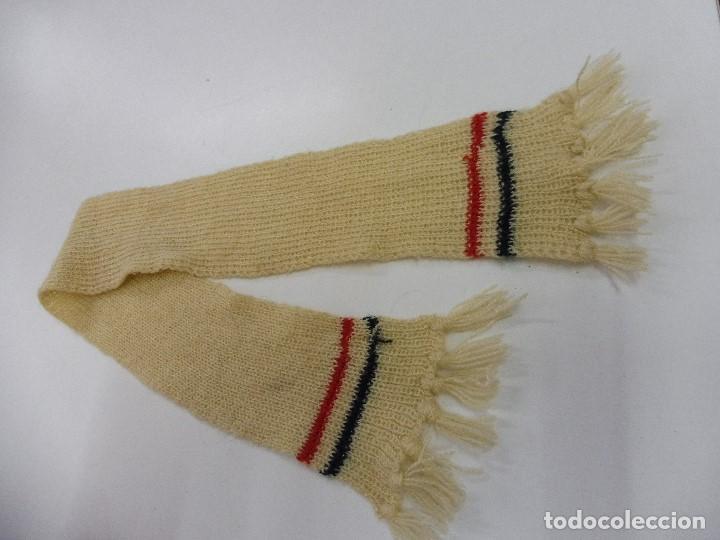 Vestidos Muñecas Españolas: Baby mocosete bufanda - Foto 2 - 171517800