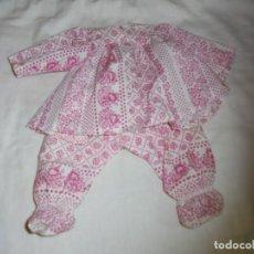 Vestidos Muñecas Españolas: VESTIDO PARA MUÑECO-CA . Lote 171553652