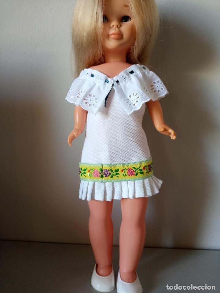 Vestido De Verano Para Nancy