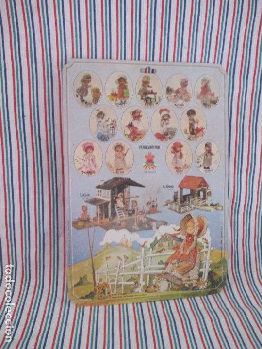 Vestidos Muñecas Españolas: LAURA DE LAS MONTAÑAS, CONJUNTO INVIERNO - Foto 3 - 173470807
