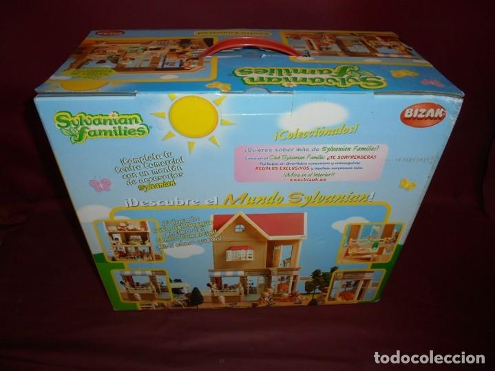 Vestidos Muñecas Españolas: magnifica caja de sylvanian families,centro comercial, precintada - Foto 3 - 210696501