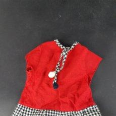 Vestidos Muñecas Españolas: VESTIDO DE LA MUÑECA TRESSY DE NOVO GAMA. Lote 175158567