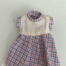 Vestidos Muñecas Españolas: ANTIGUO VESTIDO DE BARRIGUITAS - BARRIGUITA - FAMOSA . Lote 175941859