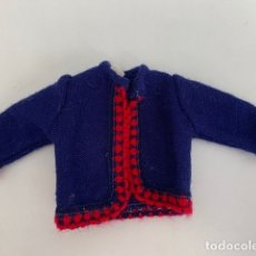 Vestidos Muñecas Españolas: ANTIGUA CHAQUETA DE LESLY - FAMOSA - NANCY . Lote 175941983
