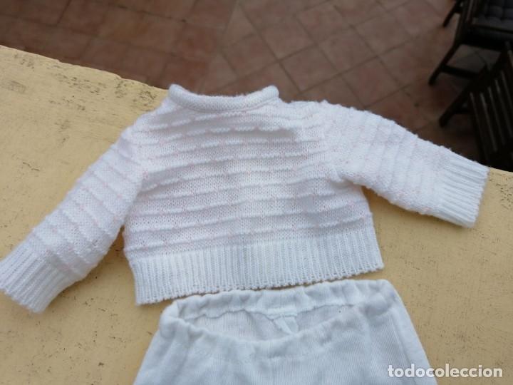 Vestidos Muñecas Españolas: Lote ropita de los 70 nenuca y toyse v84 - Foto 3 - 176170557