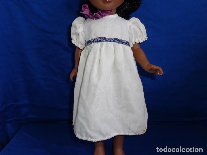 Puly Vestido Original Muñeca Puly De Famosa Con Etiqueta Ver Fotos Sm