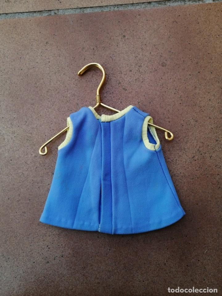 Vestidos Muñecas Españolas: Vestido para muñeca de 30 a 38 cm novo gama ..37 - Foto 2 - 176723550