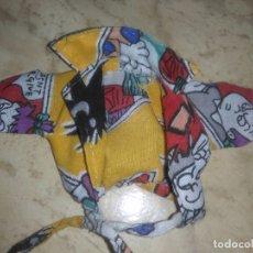 Vestidos Muñecas Españolas: CAMISA DE MUÑECA TAMAÑO PAOLA REINA. Lote 176828400