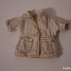 Vestidos Muñecas Españolas: CHAQUETA ORIGINAL CHABEL SAFARI SUPERVAN - FEBER. Lote 177847105