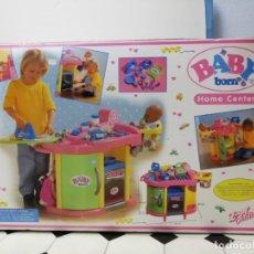 Vestidos Muñecas Españolas: BABY BORN HOME CENTER ZAPF CREATION 1999 PRECINTADO ALMACÉN. Lote 178070763