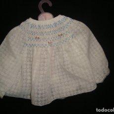 Vestidos Muñecas Españolas: VESTIDO PARA MUÑECA. Lote 179095685