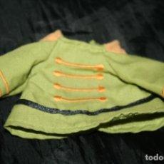 Vestidos Muñecas Españolas: CAMISETA MUÑECA MUÑECO TIPO BARRIGUITAS. Lote 180129241
