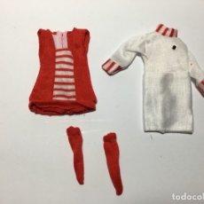 Vestidos Muñecas Españolas: CONJUNTO DE MUÑECA CHABEL. Lote 180497355