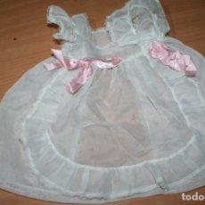 Vestidos Muñecas Españolas: VESTIDO ROPA MUÑECO MUÑECA. Lote 181143083