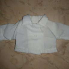Vestidos Muñecas Españolas: BLUSA PARA MUÑECA TAMAÑO PAOLA REINA. Lote 181326253